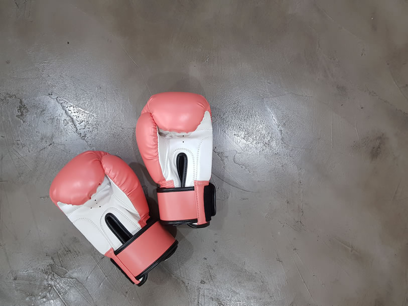 Are Your Finances Like Fight Club?