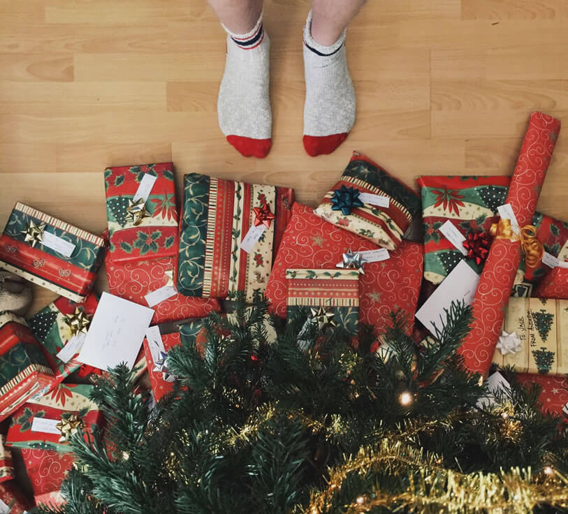 Are Gifts Putting You In Serious Debt?