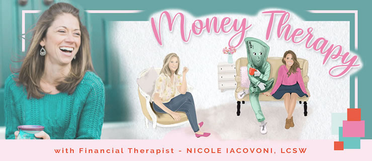 What is Money Therapy