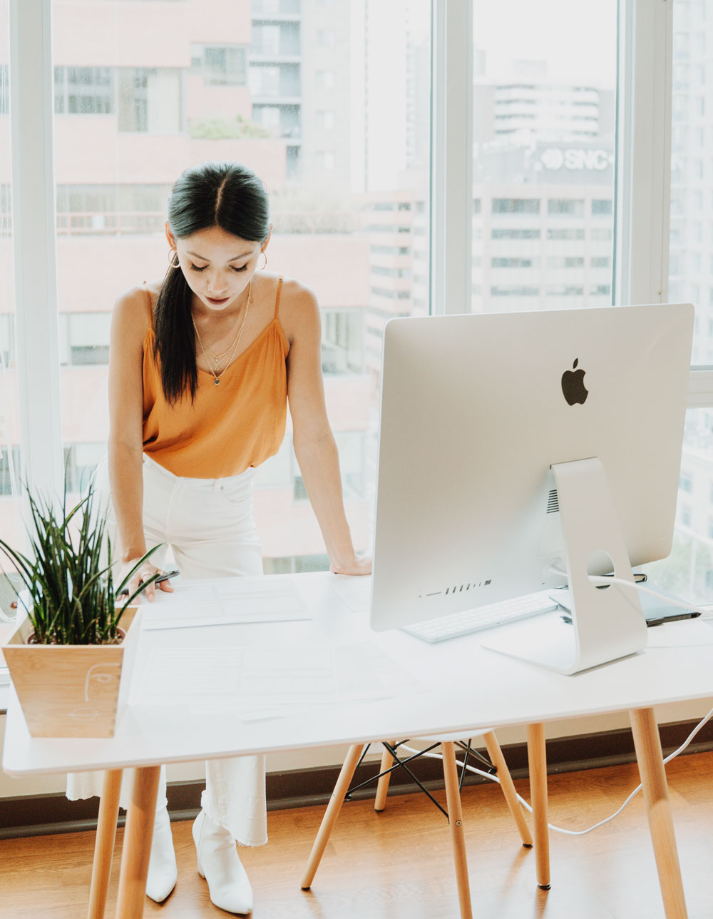 simple investing for women